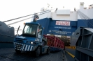 RORO High Heavy Cargo