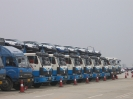RORO Inland Transportation